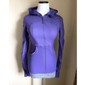 Lululemon dance studio jacket